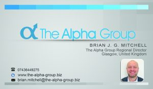 Brian Mitchell_business card_front
